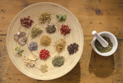 دانلود پاورپوینت مبانی طب سنتی ایران
