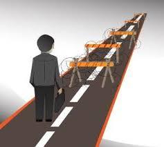 پاورپوینت موانع اجرای استراتژیهای سازمانها