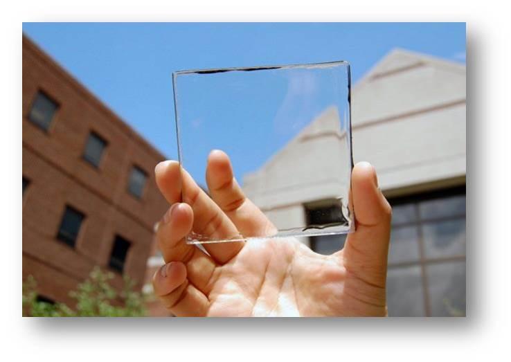 دانلود پاورپوینت مصالح ساختمانی (شیشه)